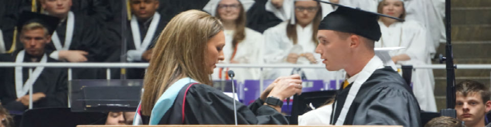 image of graduation
